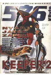 576 KByte 1999/7-8. sz. - Régikönyvek