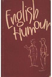 English Humour - Régikönyvek