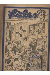 Füles II. évf. (1950/22., 24. szám) - Régikönyvek