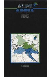 Alpe Adria - Régikönyvek