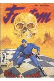 Fantom 17. 1991/4. július - Régikönyvek
