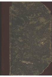 Szalmaláng - Régikönyvek