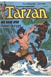 Tarzan 1986. Nr. 5 - Régikönyvek