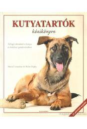 Kutyatartók kézikönyve - Régikönyvek
