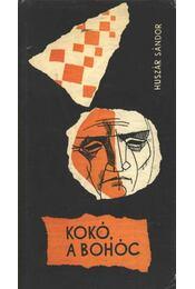 Kokó, a bohóc - Régikönyvek