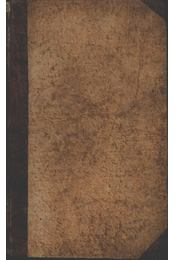Uj Historiai Dictionarium 7-8.kötet - Régikönyvek