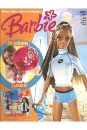 Barbie 2005/7 július - Régikönyvek