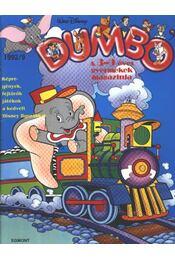 Dumbó 1992/9 - Régikönyvek