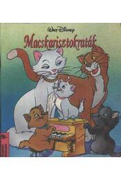 Macskarisztokraták - Régikönyvek