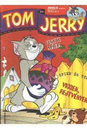 Tom és Jerry 2000/8 augusztus - Régikönyvek