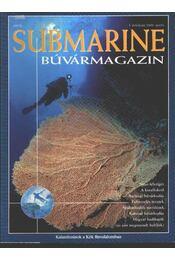 Submarine 2000. április - Régikönyvek