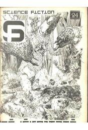Science Fiction Tájékoztató 1980/24. sz. - Régikönyvek