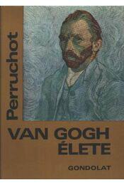 Vincent Van Gogh élete - Régikönyvek