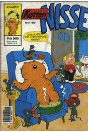 Nisse 1989/9. - Régikönyvek