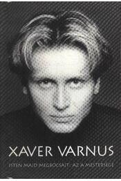 Xaver Varnus - Régikönyvek