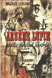 Arséne Lupin contre Herlock Sholmes - Régikönyvek