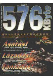 576 KByte 1996/1. sz. - Régikönyvek