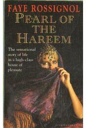 Pearl of the Harem (angol-nyelvű) - Régikönyvek
