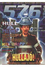 576 KByte 1997/1. sz. - Régikönyvek