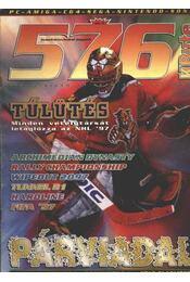 576 KByte 1996. november 11. szám - Régikönyvek
