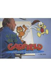 Garfield - Régikönyvek