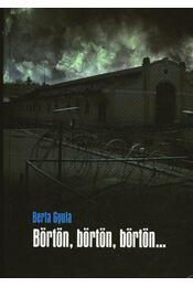 Börtön, börtön, börtön - Régikönyvek