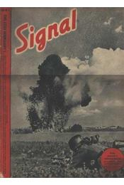 Signal 1942. szept. 1. füzet - Régikönyvek
