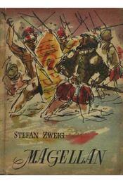 Magellan - Régikönyvek