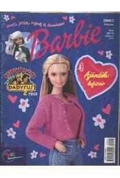 Barbie 2000/2. február - Régikönyvek