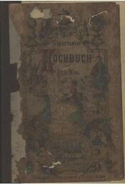 Szegediner Kochbuch - Régikönyvek