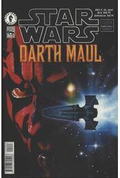 Star Wars 2001/3. 24. szám (Darth Maul) - Régikönyvek