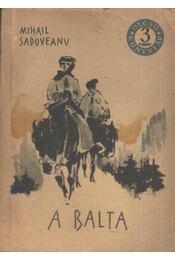 A balta - Régikönyvek