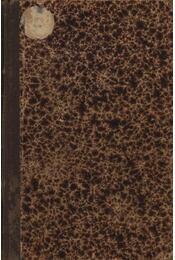 Gyorsírástudomány XVIII. évfolyam 1937/38 - Régikönyvek