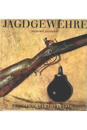 Jagdgewehre - Régikönyvek