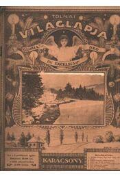 Tolnai Világlapja 1924. 31. szám - Régikönyvek