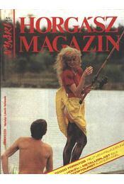Nyári horgászmagazin 1989. - Régikönyvek