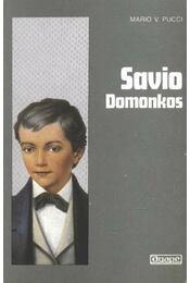 Savia Domonkos - Régikönyvek