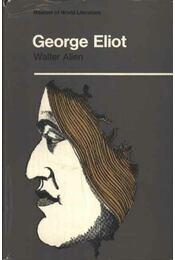 George Eliot - Régikönyvek