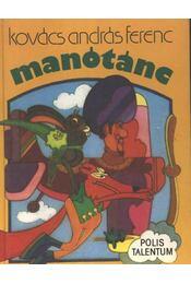 Manótánc - Régikönyvek