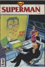 Superman 1991/3. március 6. szám - Régikönyvek