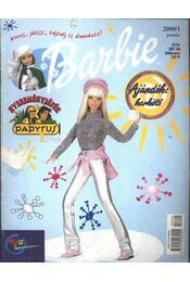 Barbie 2000/1 január - Régikönyvek