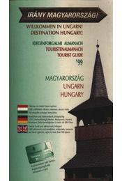 Irány Magyarország! - Régikönyvek