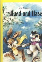 Hund und Hase - Régikönyvek