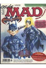 Mad 1997/5 - Régikönyvek