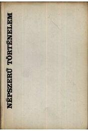 Az oszrák tragédia 1933-1938 - Régikönyvek