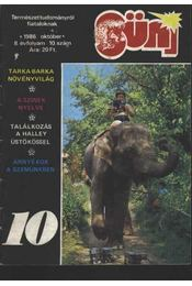 Süni 1986/10. - Régikönyvek