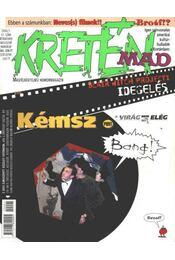 Kretén 2000/1. - Régikönyvek