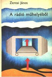 A rádió műhelyéből - Régikönyvek