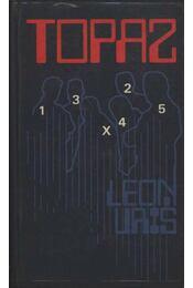 Topaz - Régikönyvek