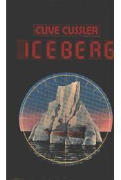 Iceberg - Régikönyvek